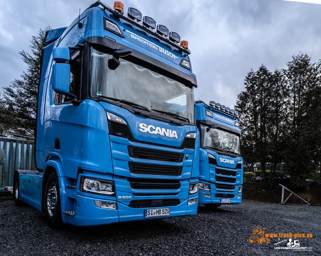 Trucks & Trucking 2021 powered by www TRUCKS & TRUCKING 2021, powered by www.lkw-fahrer-gesucht.com