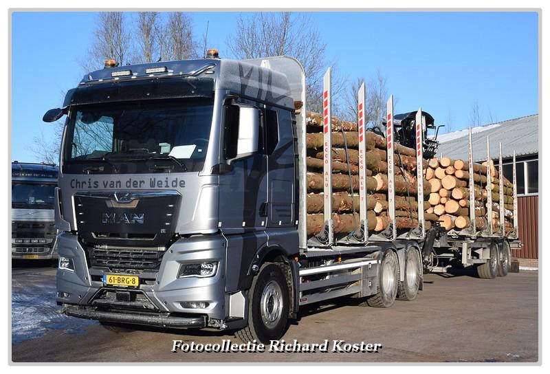 Weide & zn., Jan van der 61-BRG-8 (1)-BorderMaker - Richard