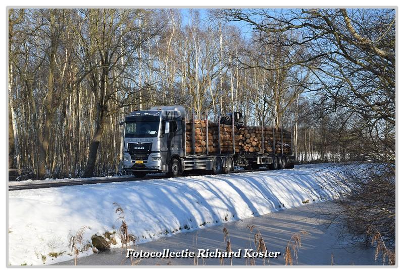 Weide & zn., Jan van der 61-BRG-8 (8)-BorderMaker - Richard