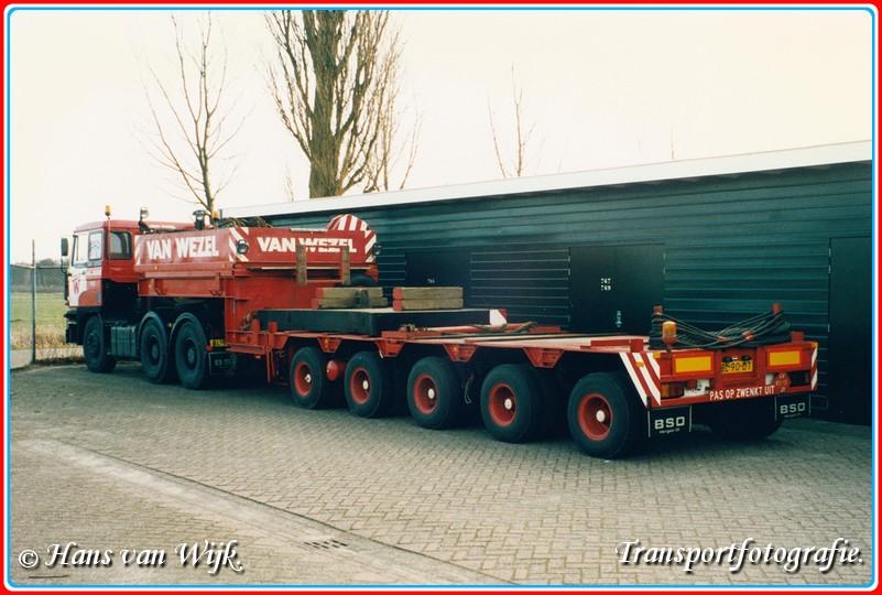 BL-90-DT  D-BorderMaker - Zwaartransport 3-Assers
