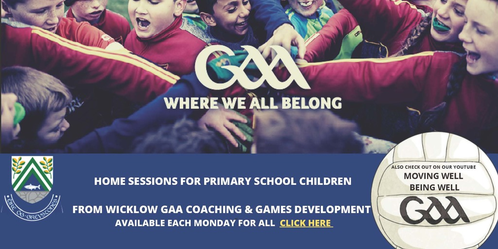 Home sessions for primary schools (2) -