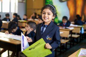 Top Schools InCoimbatore Reeds World School