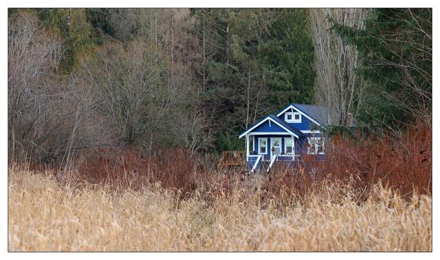 Marsh Home Comox Valley