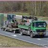 BS-GS-66  C-BorderMaker - Kippers Speciaal Transport