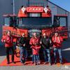 Steffen Faas, Tankpool24, w... - Steffen Faas, Scania, tankp...