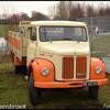 BE-60-24 Scania 50 E Dekker... - 2021