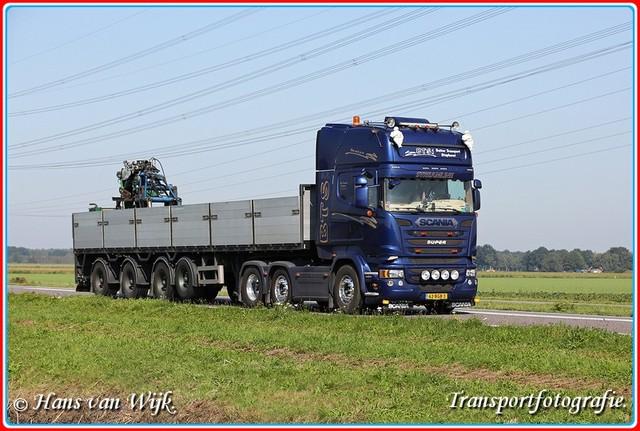 63-BGB-3-BorderMaker Stenen Auto's
