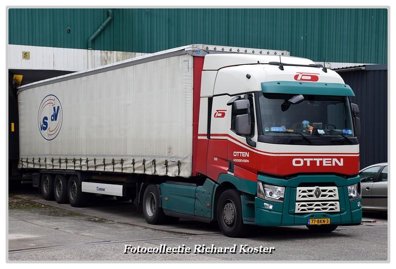Otten 77-BKN-3-BorderMaker - Richard