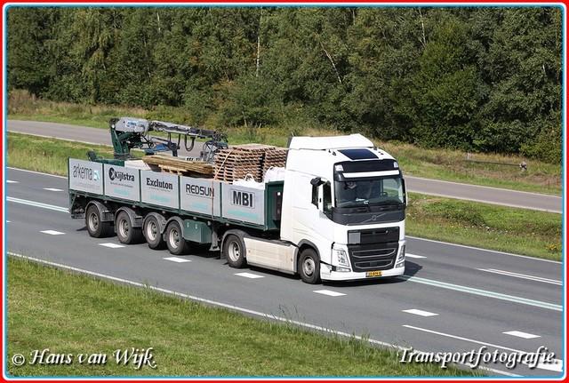 20-BPR-8-BorderMaker Stenen Auto's