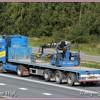 80-BKT-8  B-BorderMaker - Stenen Auto's