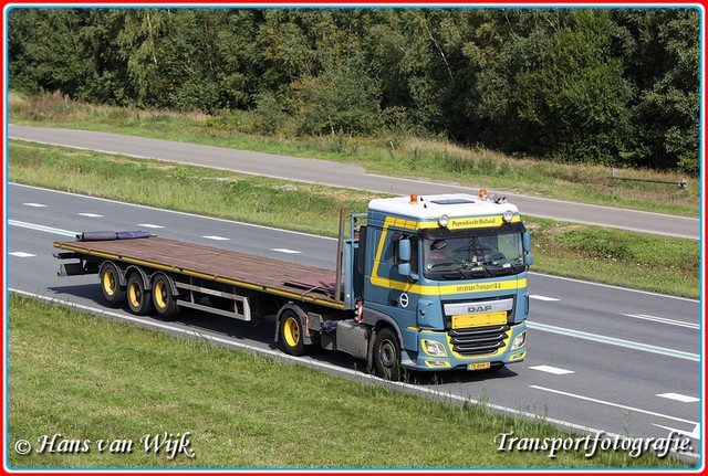75-BHR-3  B-BorderMaker Zwaartransport 2-Assers