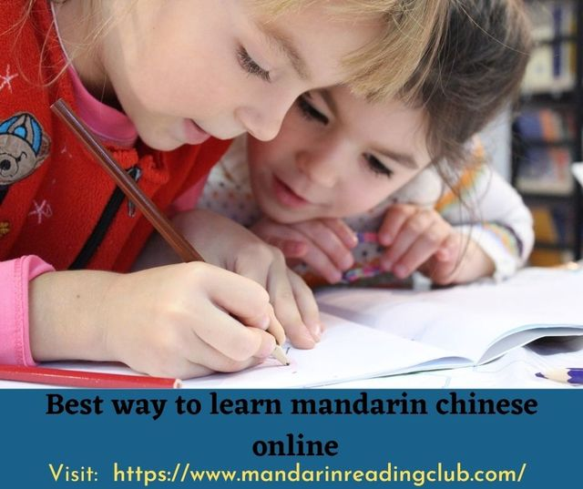 Best way to learn mandarin chinese online Picture Box