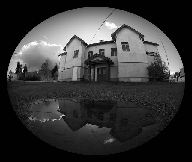 Union Bay 2021 7 Black & White and Sepia