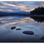 Comox Sunset 2021 3b - Landscapes