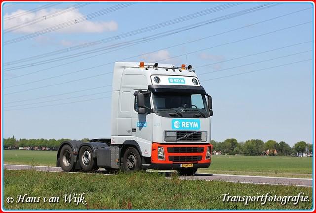 BS-NV-62-BorderMaker Losse Trucks Trekkers