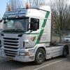 33-BBN-3 - Scania R Series 1/2