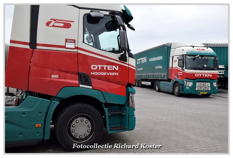 Otten Renault's (0)-BorderMaker - Richard
