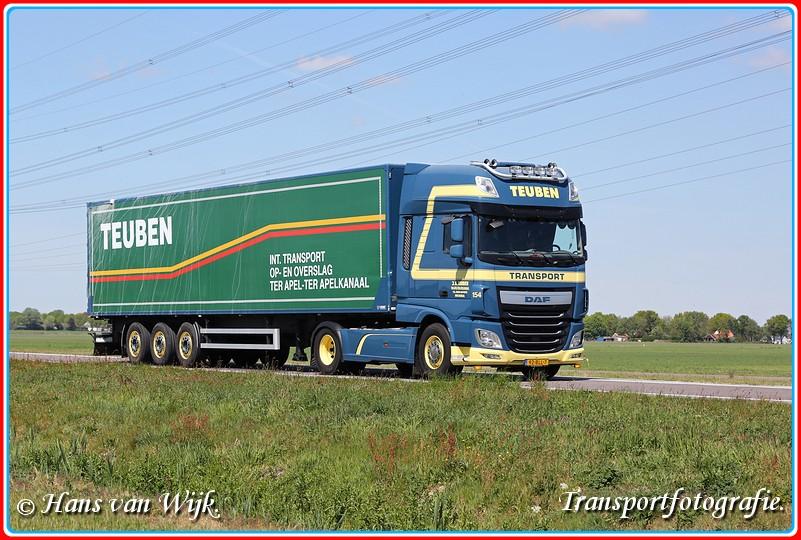 92-BLL-7  B-BorderMaker - Teuben