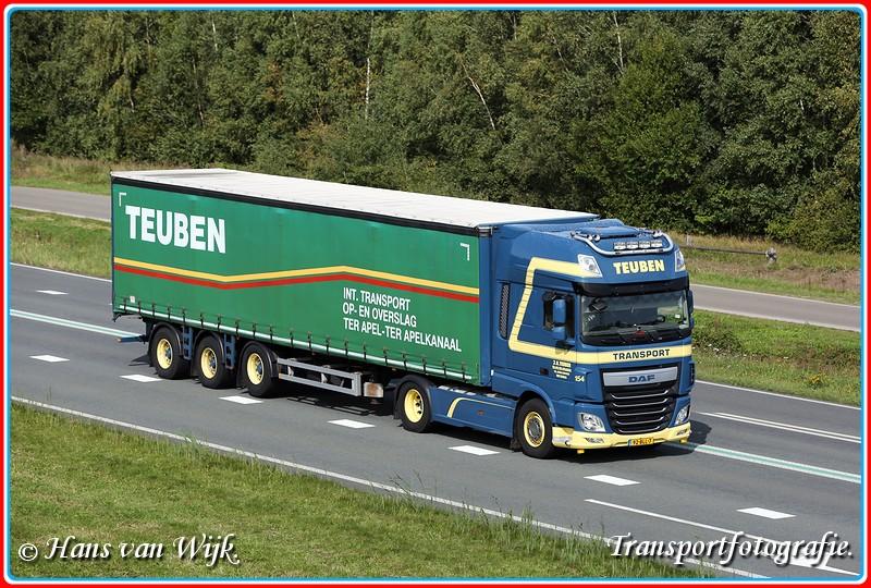 92-BLL-7  D-BorderMaker - Teuben