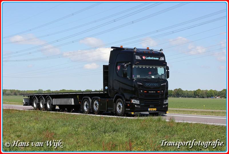 95-BLT-5-BorderMaker - Open Truck's