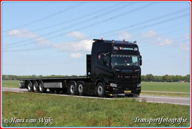 95-BLT-5-BorderMaker Open Truck's
