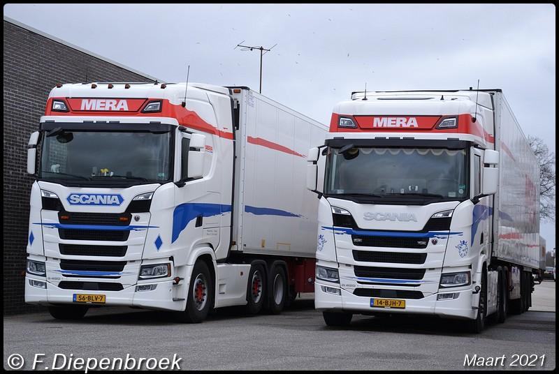 Mera Scania S en R-BorderMaker - 2021