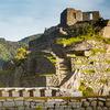 D4 machu-picchu-peru-archae... - Inca Trail to Machu Picchu