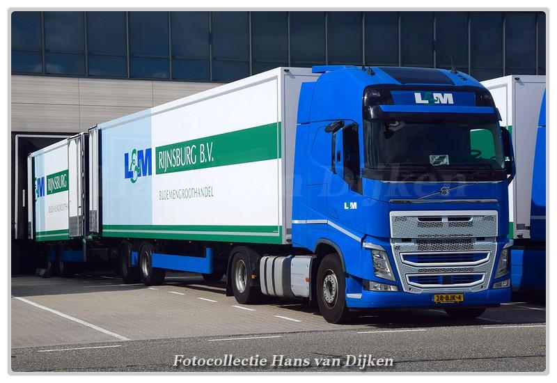 L&M Rijnsburg bv 28-BJK-4-BorderMaker -