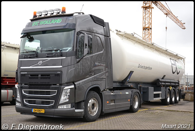 54-BNP-1 Volvo FH4 Woltman Transport2-BorderMaker - 2021