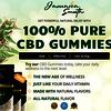 Jamaica Smooth CBD Gummies ... - Picture Box