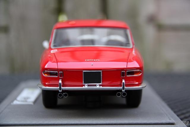 IMG 8910 (Kopie) Ferrari 330 GT 2+2 Series 2 1965 Single Light