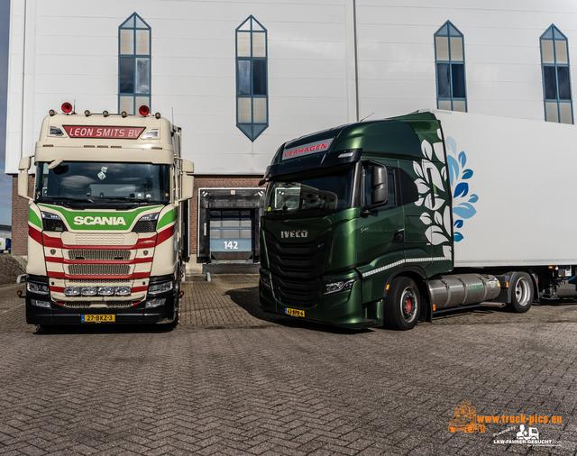 Vrachtwagen Venlo powered by www.truck-pics Trucking around VENLO (NL)
