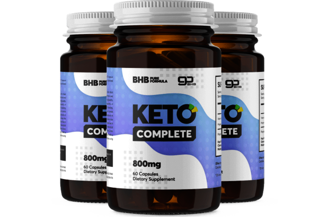 1612343264 keto complete dragons den Keto Complete UK