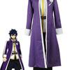 Fairy Tail Team Gray Fullbu... - Anime Cosplay Costumes