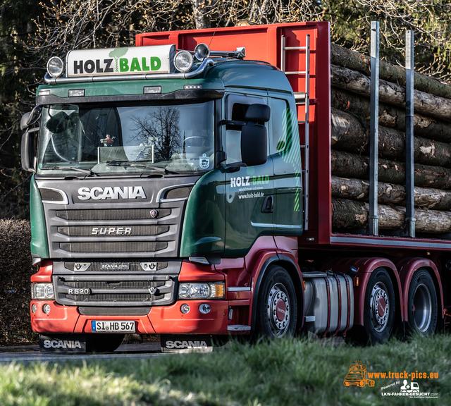 Holz Bald Kreuztal powered by www.truck-pics Stephan Moll von der Firma Holz Bau in Kreuztal om Giller auf der Lützel