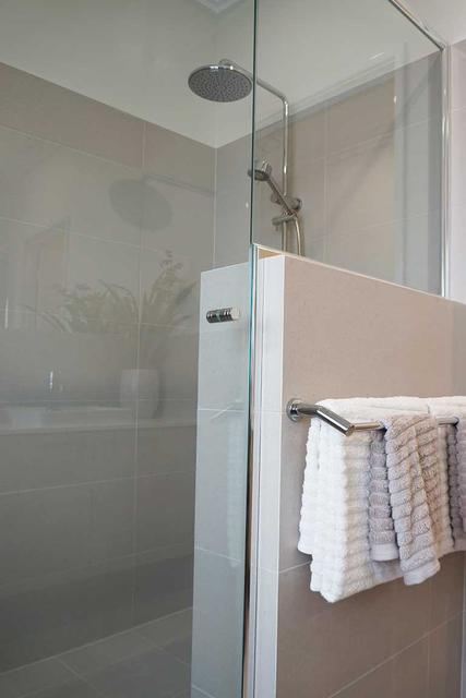 Frameless Glass Shower Door and Panel Near Me in M Mr. Shower Doors in Dallas