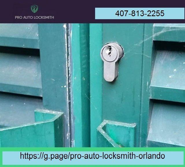 3 Pro Auto Locksmith | Locksmith Orlando