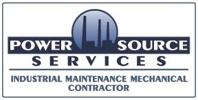 site logo  Power Source Svc