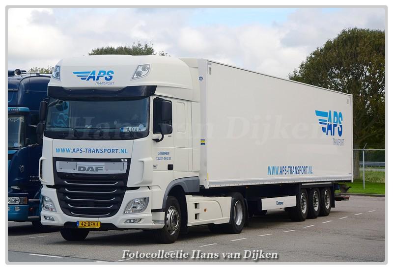 APS Transport 42-BFV-1-BorderMaker -