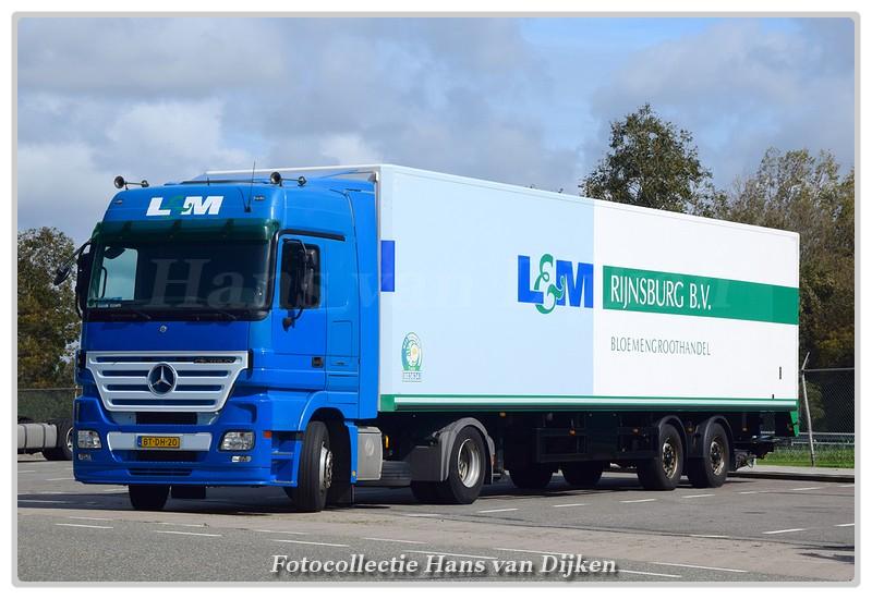 L&M Rijnsburg bv BT-DH-20-BorderMaker -