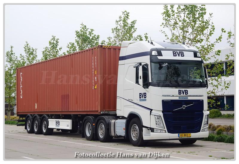BVB Logistics 82-BKS-1-BorderMaker -