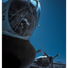 Heritage Airplane 2021 11 - Infrared photography