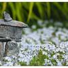 Garden Inuksuk 2021 1 - Nature Images