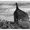 Royston Wrecks 2021 1 - Black & White and Sepia