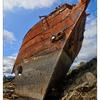 Royston Wrecks 2021 8 - Abandoned