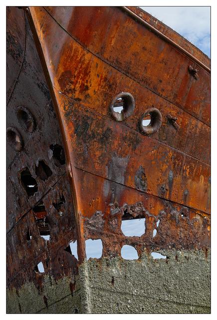 Royston Wrecks 2021 3 Abandoned
