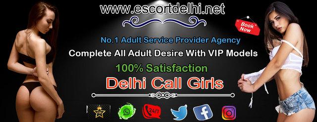Hot Girls Escorts Service in Delhi
