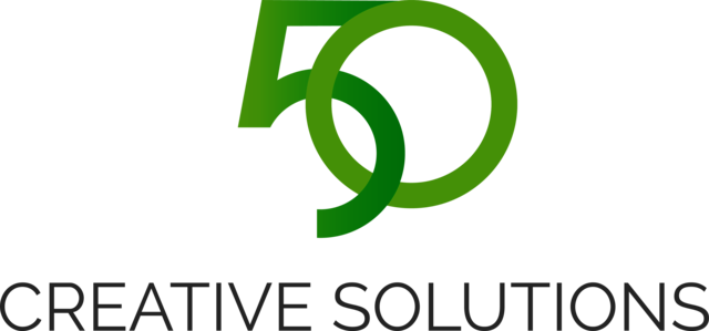 50 Creative Solutions Logo 1 Picture Box
