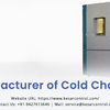 Cold Chamber at Best Price ... - Kesar Control