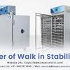 Walk In Stability Chamber b... - Kesar Control
